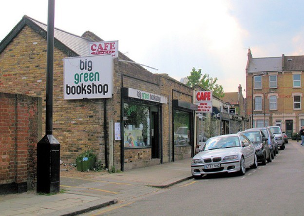 The-Big-Green-Bookshop-london-2
