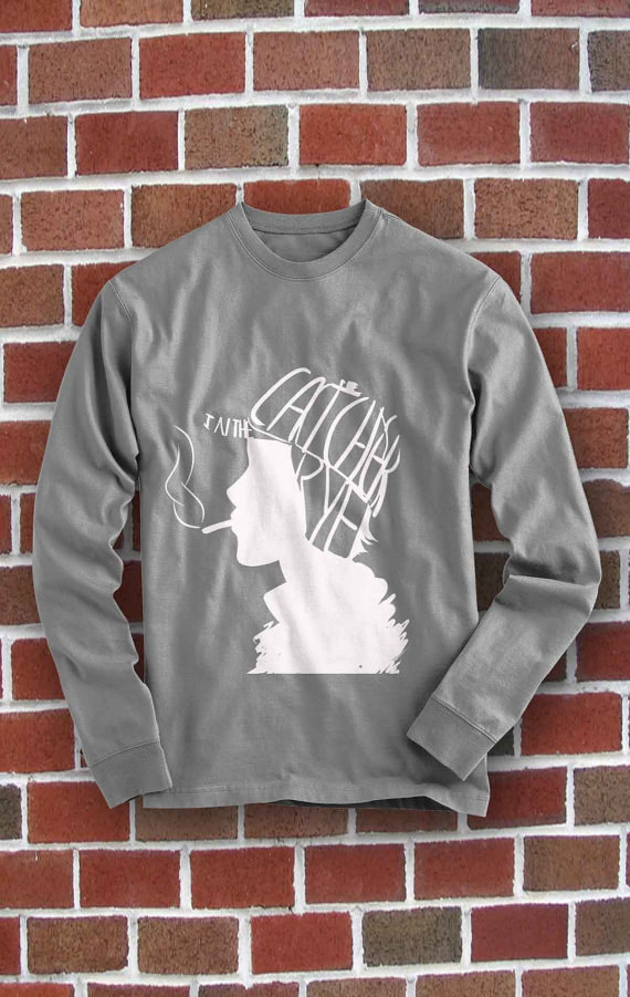 the-catche-in-the-rye-cavdar-tarlasinda-cocuklar-sweet-shirt