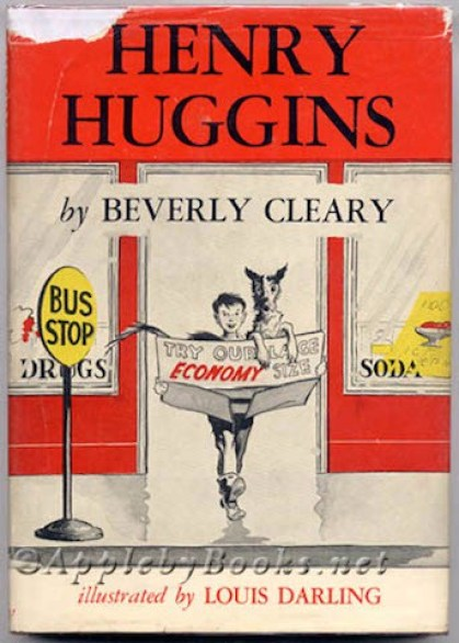 henry-huggins-beverly-cleary