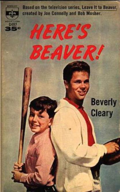 heres-beaver-beverly-cleary