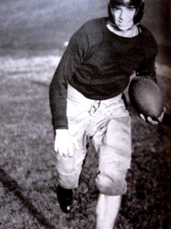 Jack-Kerouac-in-high-school-american-football