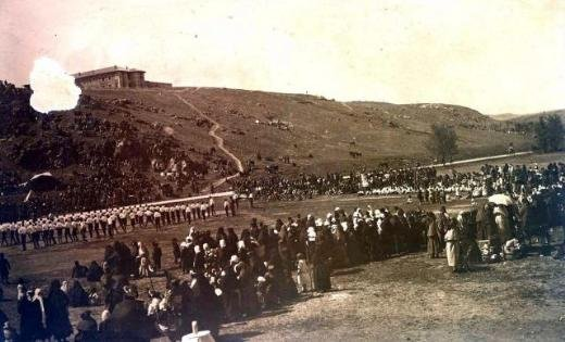 Ataturk-Orman-ciftligi-Bolgesinde-19-Mayis-kutlamalari-5