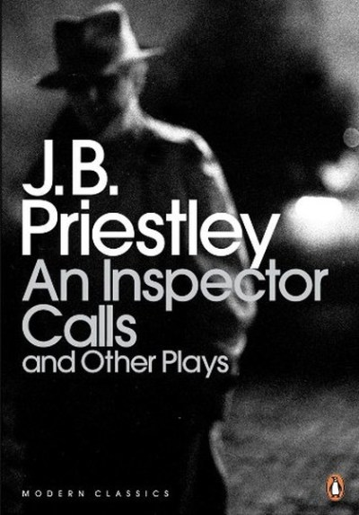 An-Inspector-Calls-J-B-Priestley