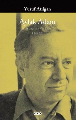 Aylak-Adam_Yusuf-Atilgan