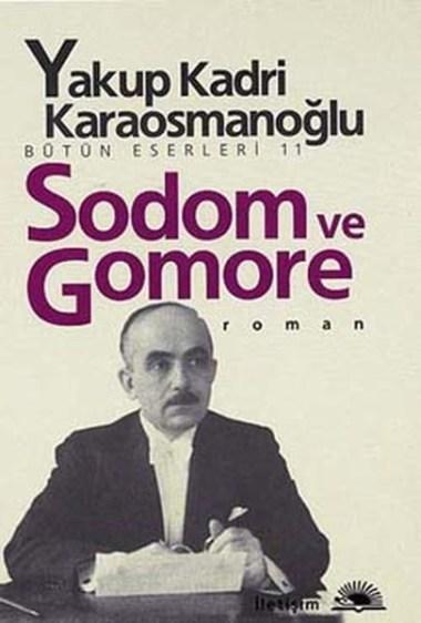 Sodom-ve-Gomore-Yakup-Kadri-Karaosmanoglu