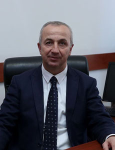 İsmail Soykan