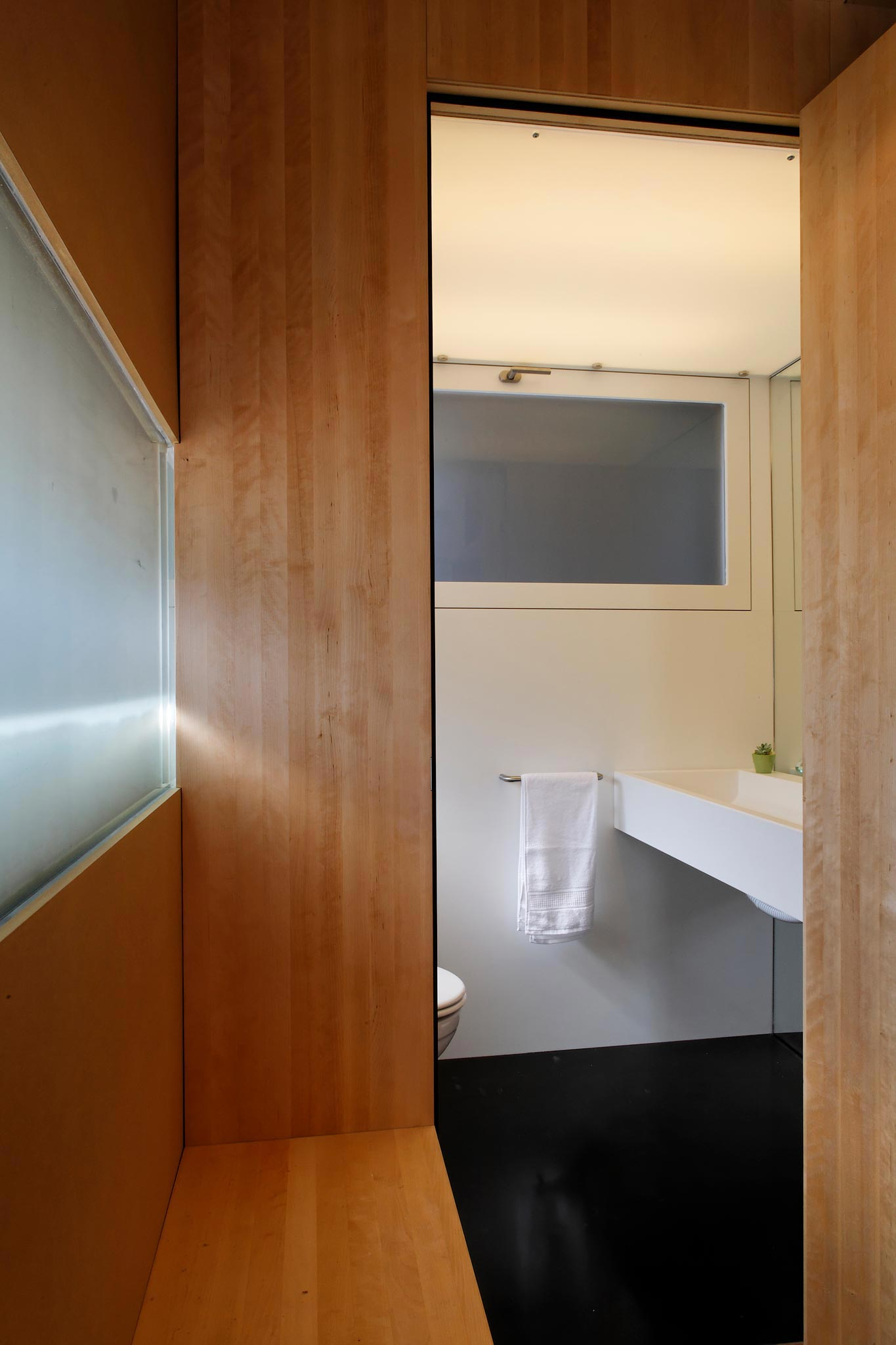 Es Gd Raccard 678 Wc vtc 20 05 002 - Les salles de bain du Grand Raccard