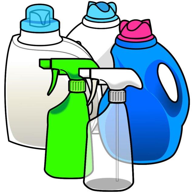 オリジナル洗剤でナチュラルクリーニングを始める方法