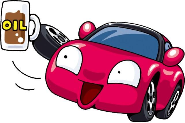 車のオイル交換は、上抜きと下抜きでは、どちらが良いのか?
