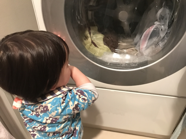 洗濯槽のカビ洗浄に一番良い方法に、やっとたどり着きました。