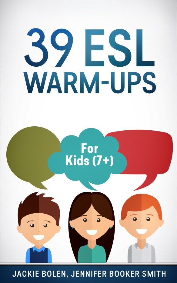 ESL Warm Ups for Kids