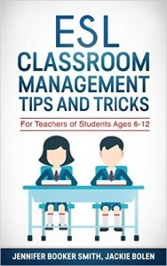 ESL Classroom Management