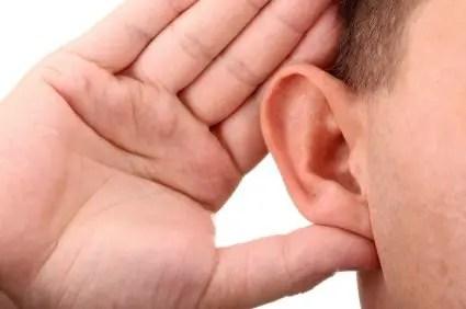 ESL listening