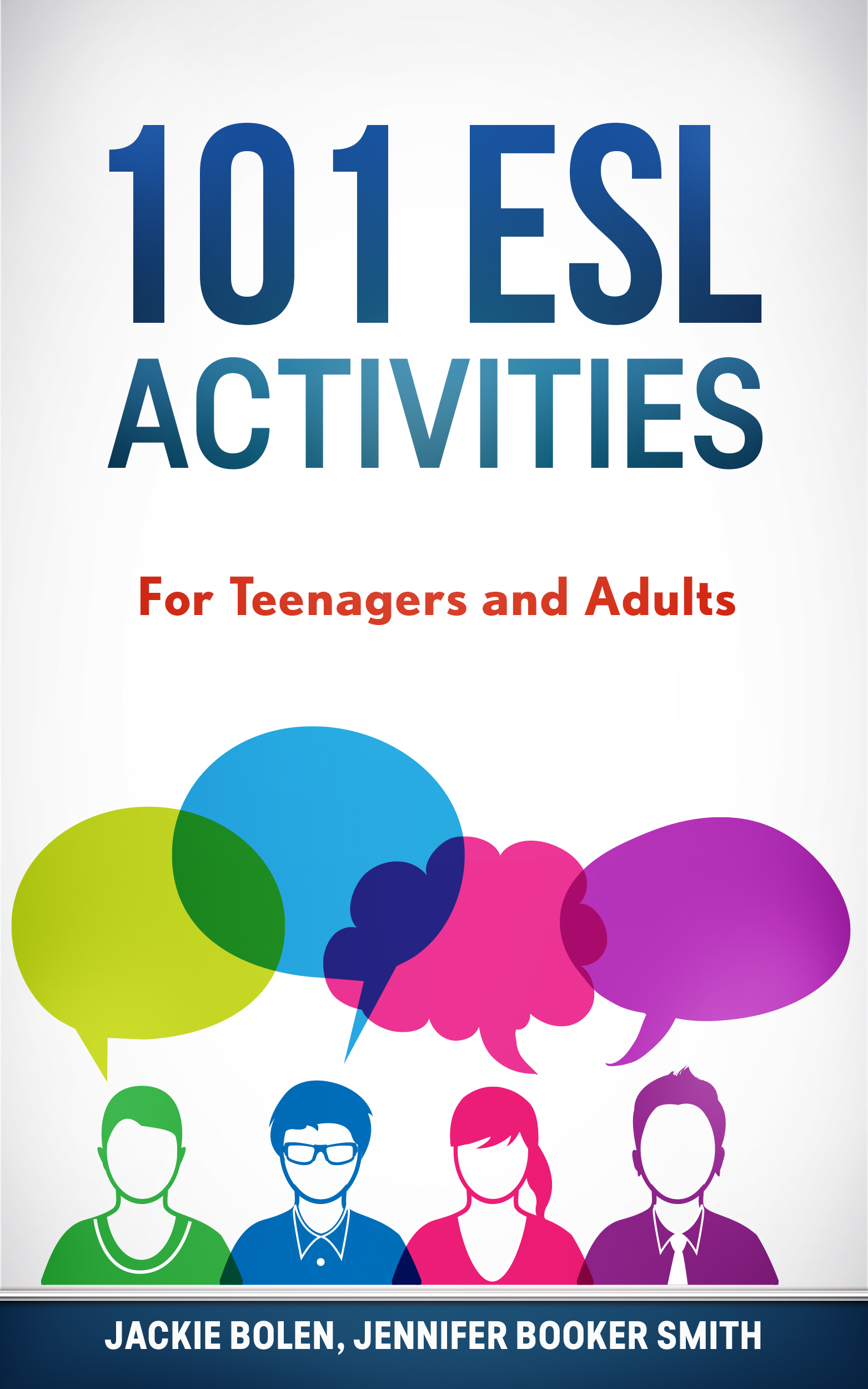 101 Esl Activities For Teenagers And Adults