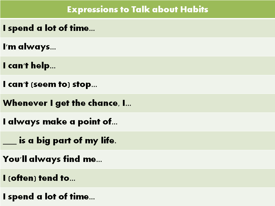 Useful English Expressions Commonly Used in Daily Conversations 41