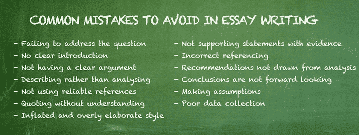 Step-By-Step Guide to Essay Writing 20