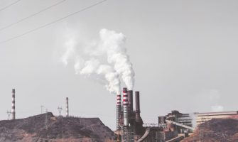 Carbon tax and trade
