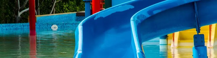 water park, new attraction