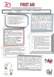 Emotional First Aid Ted Talk Esl Worksheet By Dzheleva
