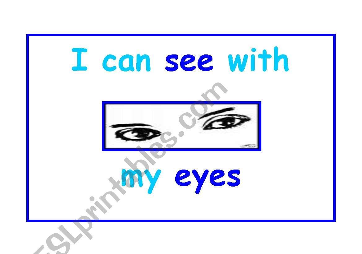 Five Senses 2 5