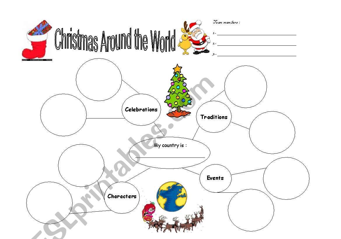 Christmas Around The World Part 2