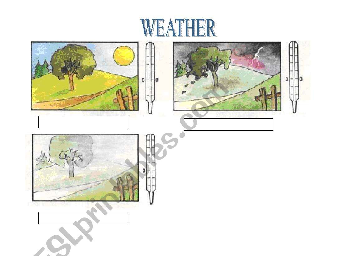 Weather Part1