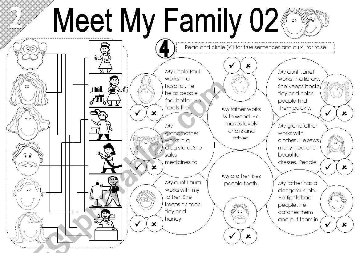 My Family 02 2 3
