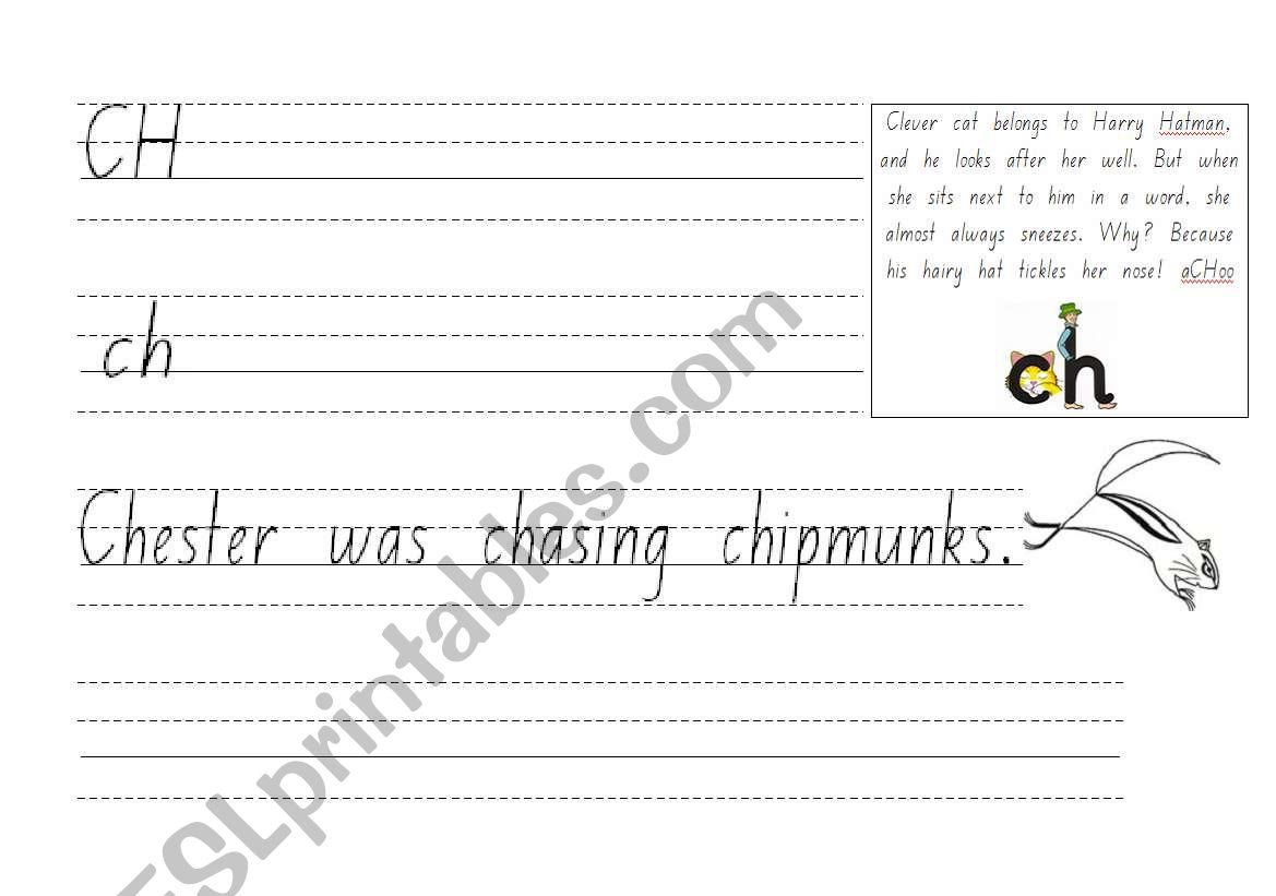 English Worksheets Handwriting Nsw Foundation Style