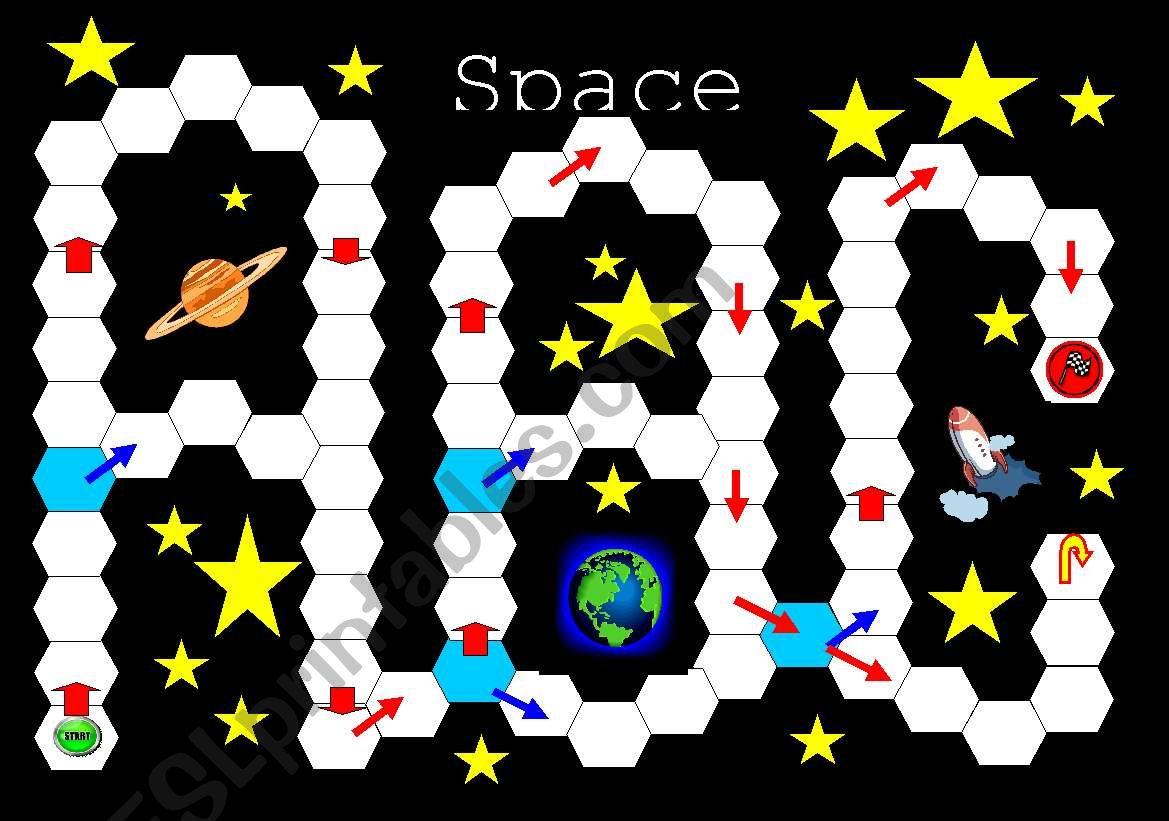 Space Abc