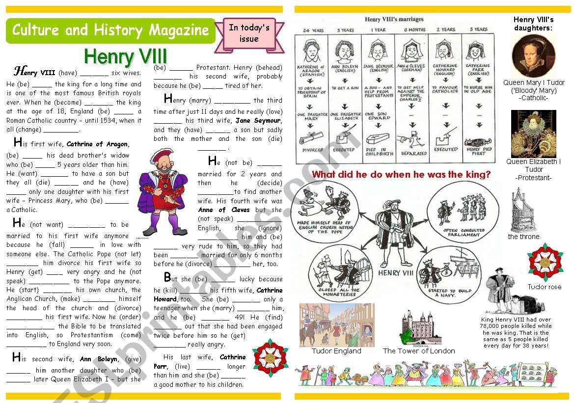 Culture And History Magazine 3