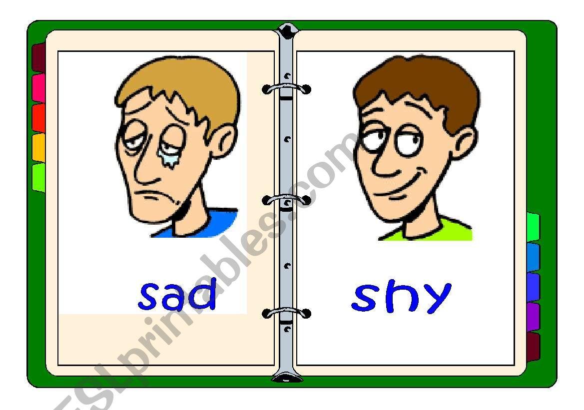 Feelings Amp Emotions N 3