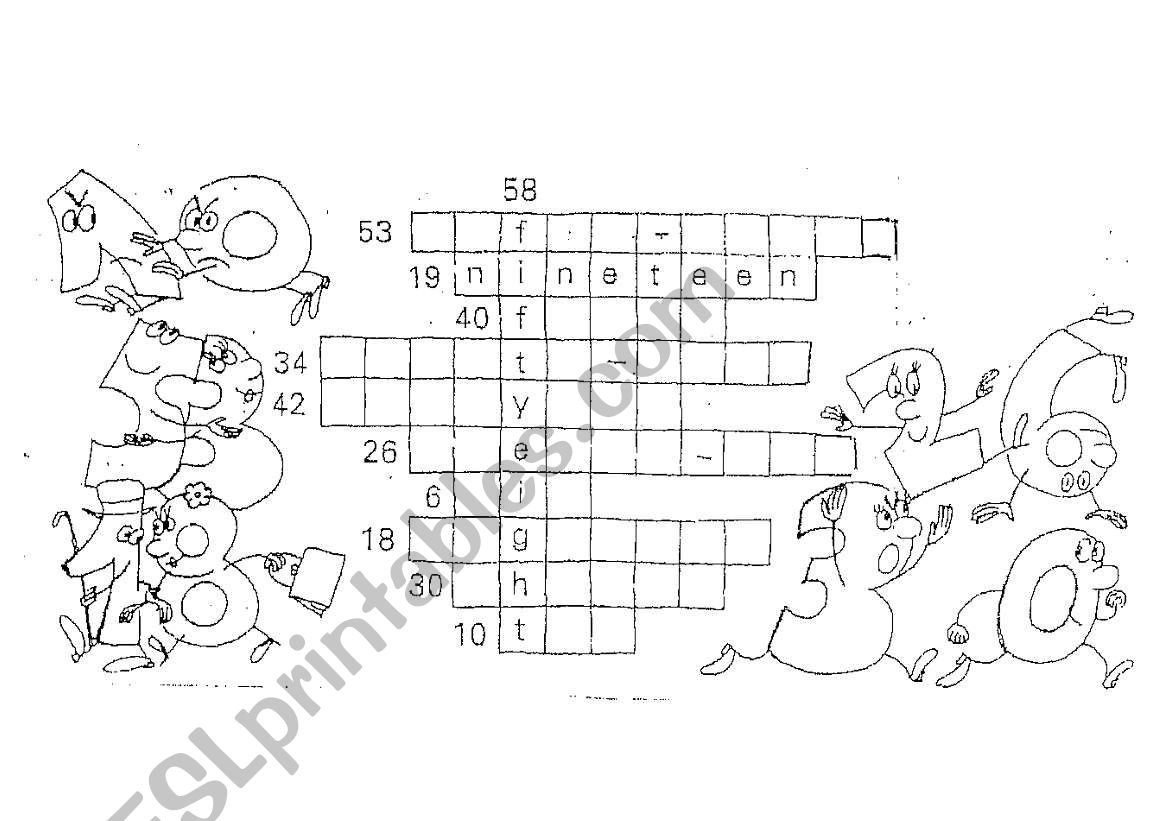 Let S Solve The Number Puzzle