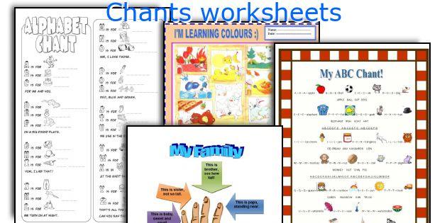 english teaching worksheets chants english teaching worksheets chants