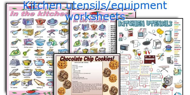 Kitchen Tools And Equipment With Meaning kitchen tools and equipments meaning - kitchen design