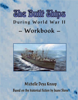 She Builds Ships Workbook