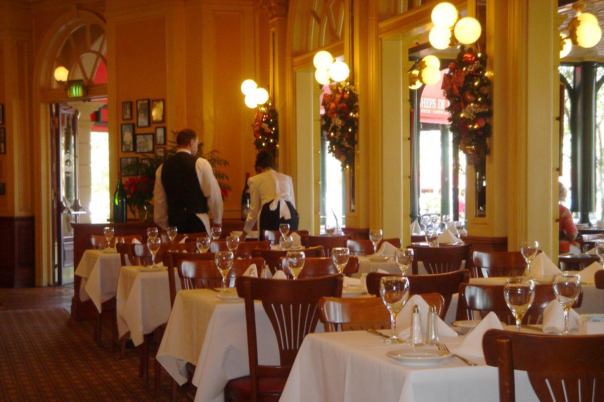 Restaurants Esl Conversation Questions And Activities