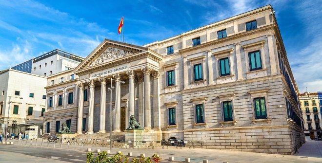 Congreso de los Diputados | Turismo Madrid