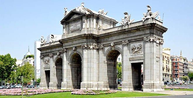 Puerta de Alcalá | Turismo Madrid