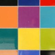 Azulejos esmaltados
