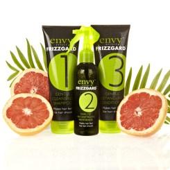 P B Envy group fruit white wet