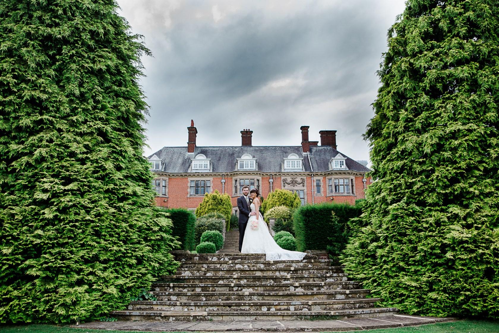 Dunchurch Park Wedding Photography