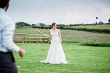 wedding game of rounders