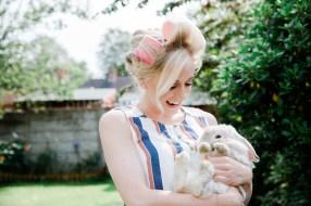 Swallows Nest Barn Chic & Rustic Wedding-10