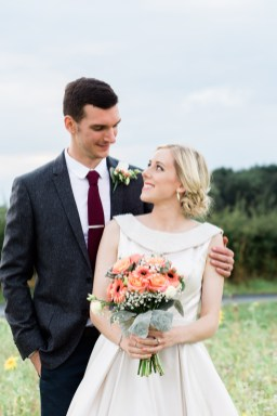 Swallows Nest Barn Chic & Rustic Wedding-116