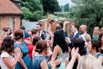 Swallows Nest Barn Chic & Rustic Wedding-182