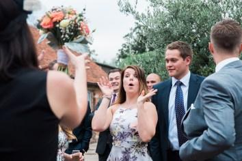 Swallows Nest Barn Chic & Rustic Wedding-183