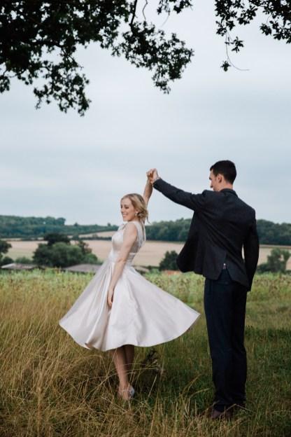 Swallows Nest Barn Chic & Rustic Wedding-188