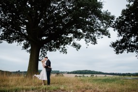 Swallows Nest Barn Chic & Rustic Wedding-190