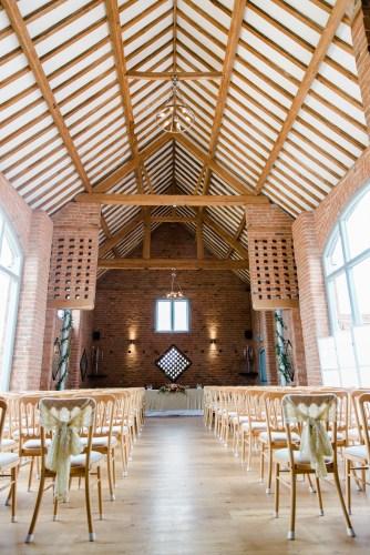 Swallows Nest Barn Chic & Rustic Wedding-28