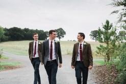 Swallows Nest Barn Chic & Rustic Wedding-31
